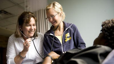 Nurse-Midwifery Program to Start at Bethel