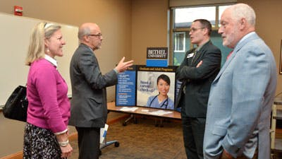 Physician Assistant Program Receives Provisional Accreditation