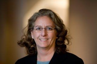 Debra Harless Named Provost of Bethel University