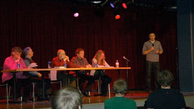 Quest Forum: Perspectives on Creation