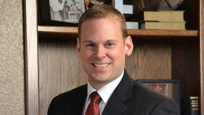 Bethel Announces New Vice President for Enrollment Management