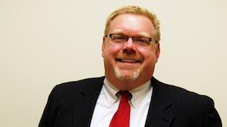 Bethel Professor Chosen Anoka-Hennepin Superintendent