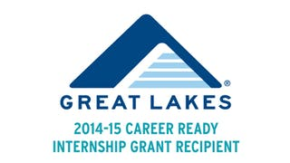 Bethel Awarded Internship Grant