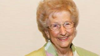 Bethel Remembers Nancy Lundquist