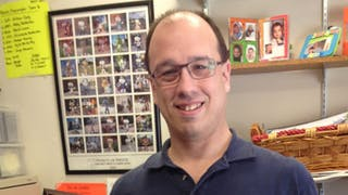 Communication Studies Professor Receives National Awards