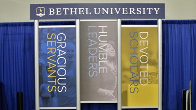 Connect with Bethel at the Minnesota State Fair