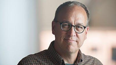 Art Professor Wins Prestigious National Prize