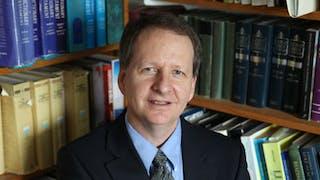 Fifth University Professor Named