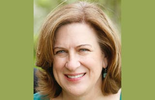 Katherine Leary Alsdorf Speaks About Joy in Work