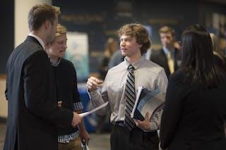 Recent Alumni Report Satisfaction with Bethel Preparation