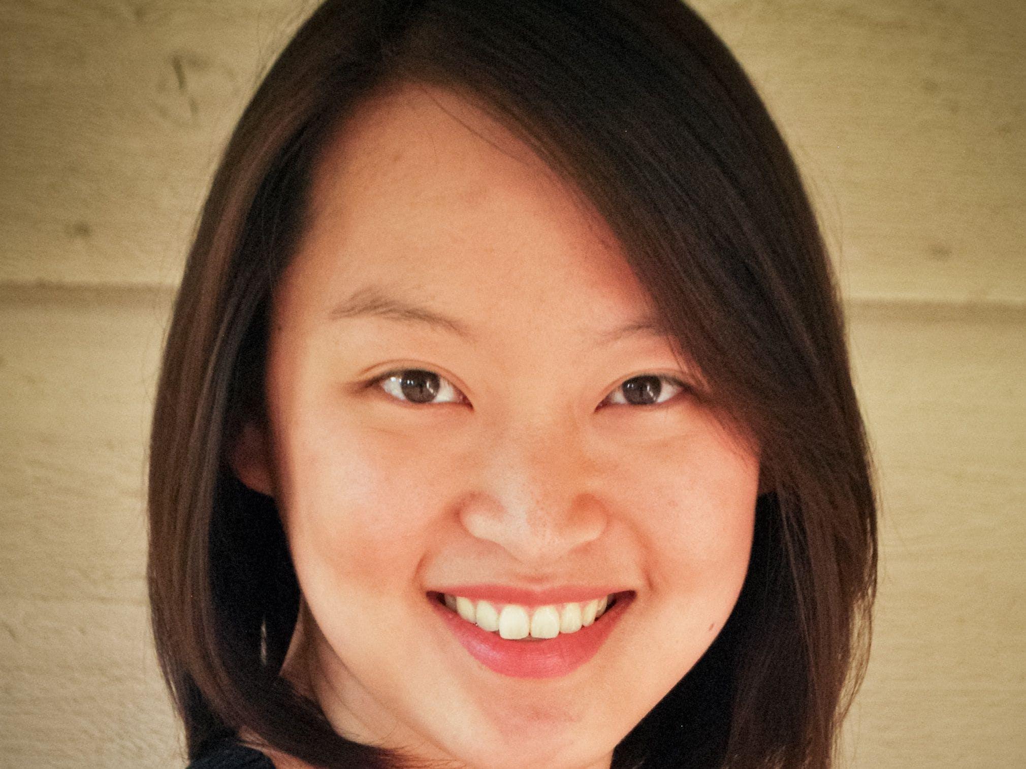 Alumni Profile: Chin-Chin Lin '09