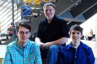 Mathematics Team Earns Top Marks in International Competition