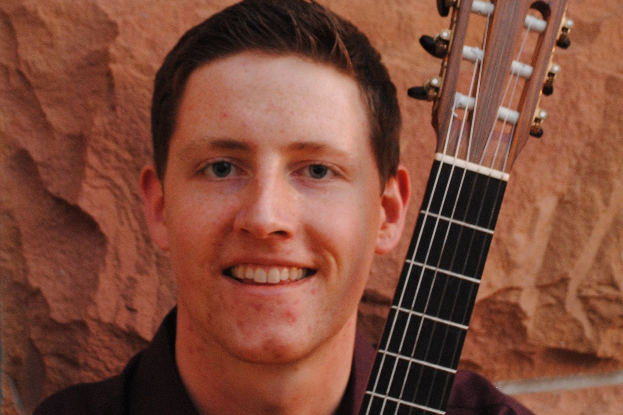 Music Alumnus Named Lilly Graduate Fellow