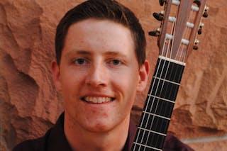 Music Alumnus Named Lilly Graduate Fellow
