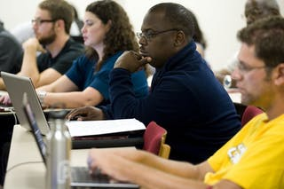 Reduced Time and Cost for Bethel Seminary Degrees