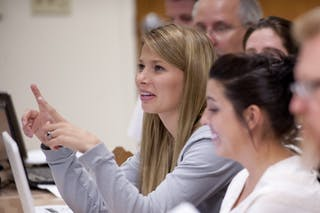 Bethel's K-12 Education Administrative License Program Receives Re-accreditation