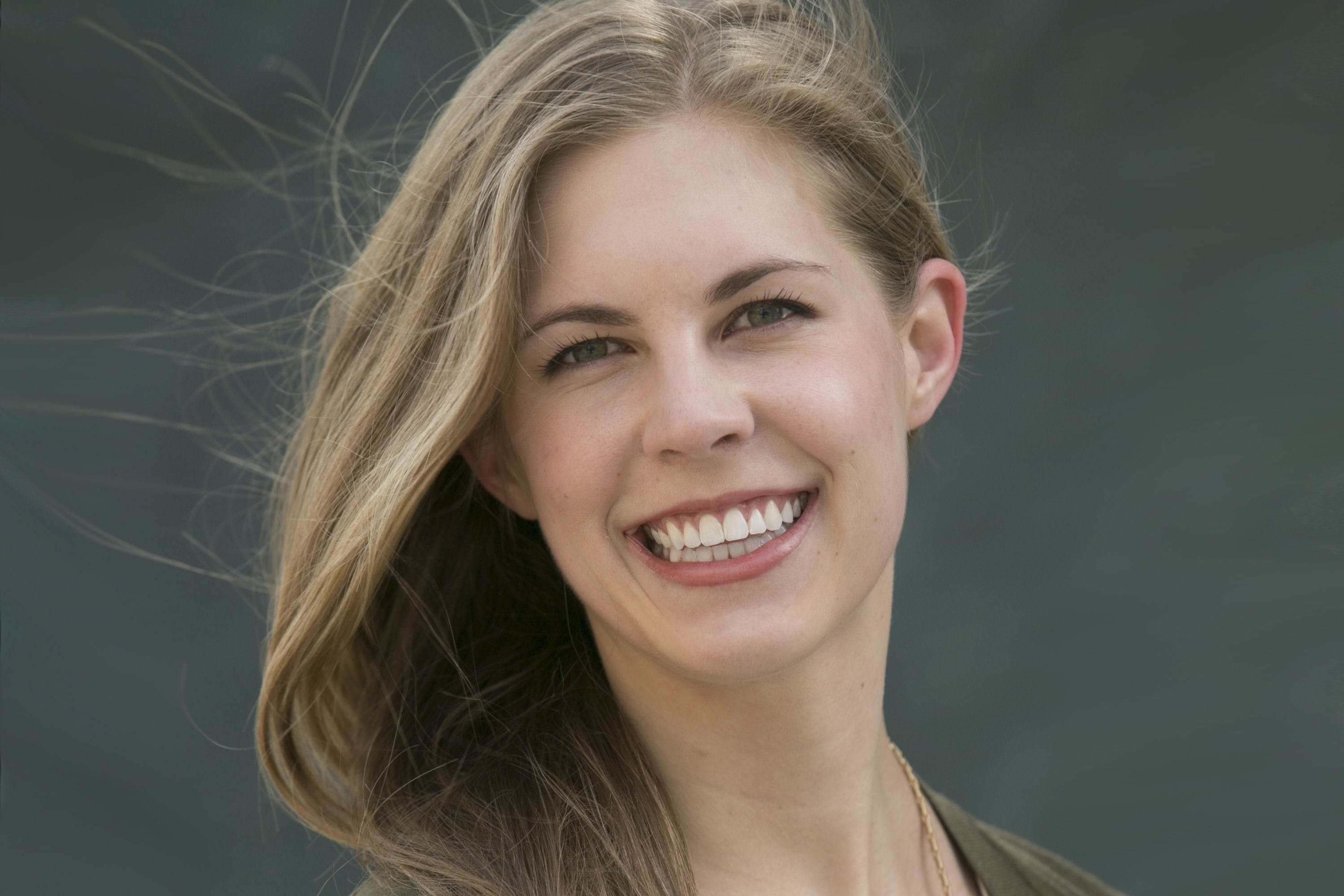 Megan Finsaas '10 Receives NSF Graduate Fellowship