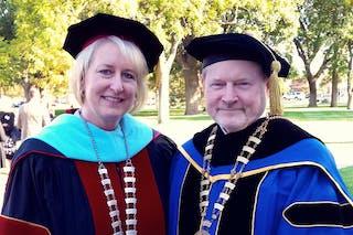 Bethel Alumna Named President of Friends University
