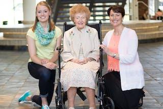 Bethel Remembers Marjorie Getsch