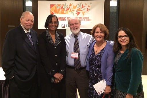 Bethel Seminary Faculty Associate Receives Lifetime Achievement Award