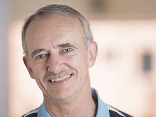 Biblical Artifact Collection Names Bethel Professor Executive Director