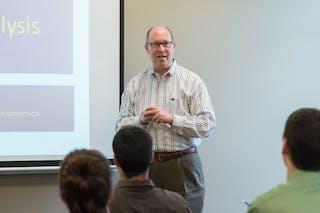 Professor Answers WCCO's Good Questions
