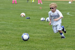 Bethel University Summer Youth Camps