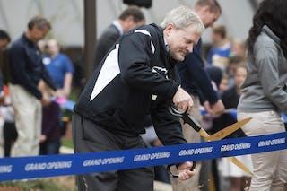 New Wellness Center Opens