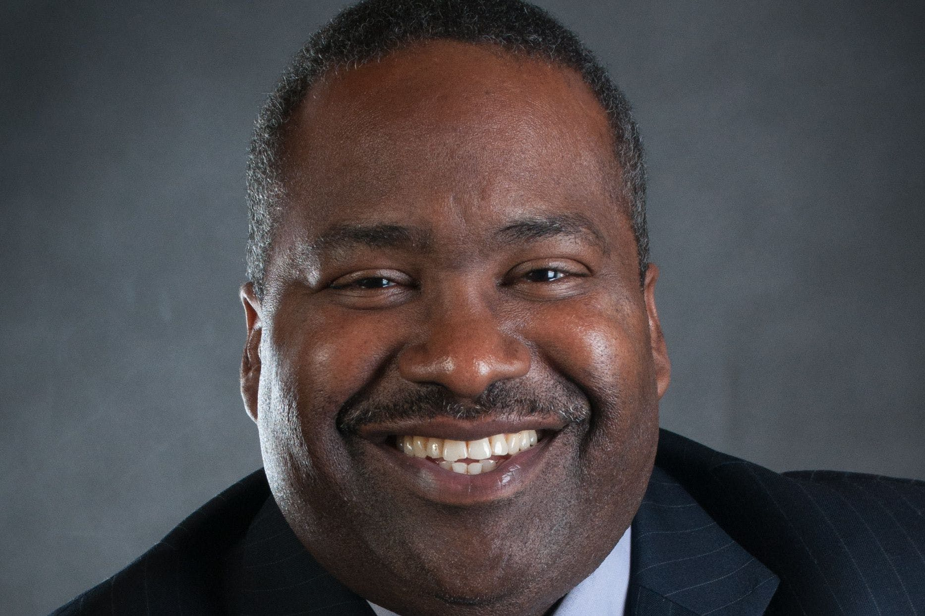 Bethel Names New Vice President for Student Life