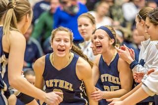 Bethel's Women's Hoops Goes Dancing into NCAA Tournament
