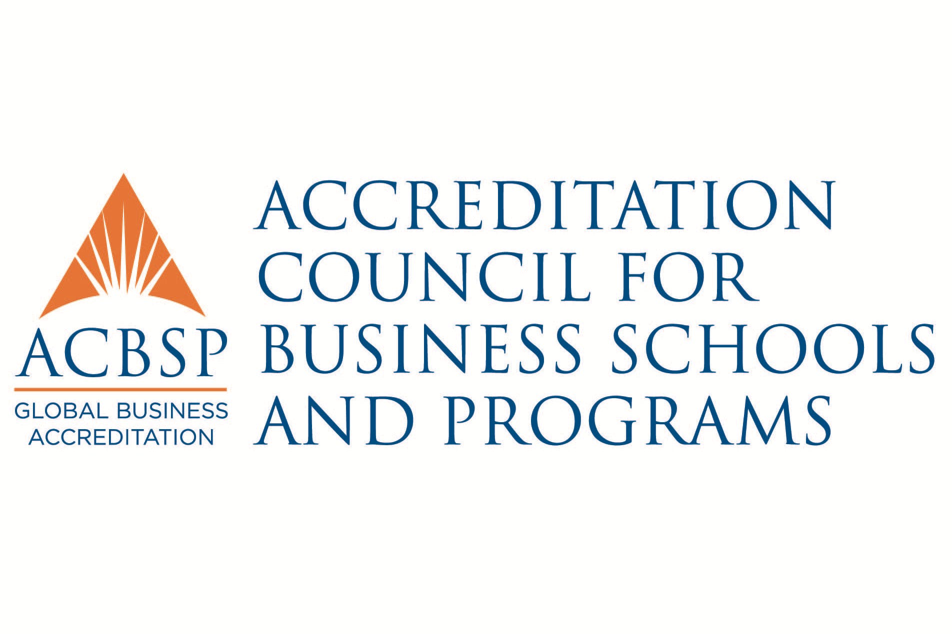 Undergraduate Business Department Receives International Accreditation