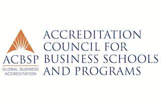 Undergraduate Business Department Receives International Accreditation