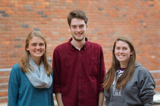Bethel Team Takes Top Minnesota Spot in Programming Contest