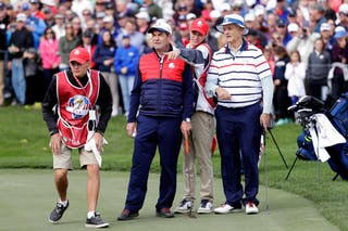 Bethel Golfer Makes Lifetime Memory