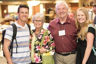 Changes in Bethel's Alumni Office