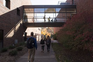 Tuition Rates for 2017-18 Announced for College of Arts & Sciences