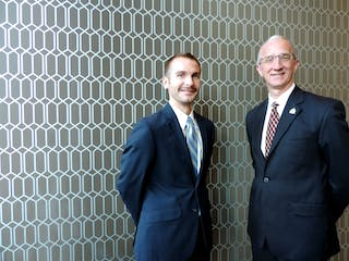 Bethel grads lead Minneapolis and St. Paul Chambers of Commerce