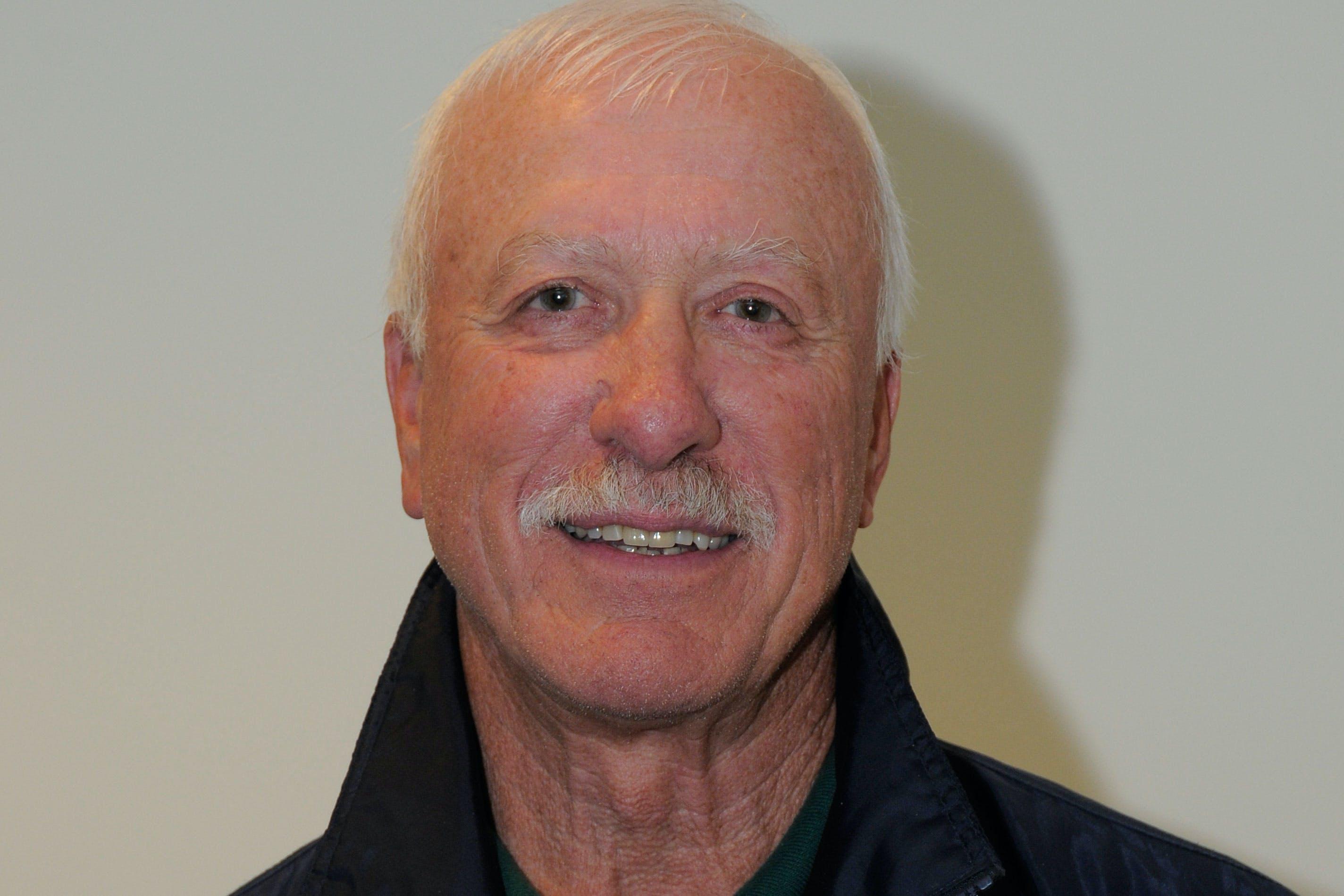 Bethel Remembers Tennis Coach Dan Morton