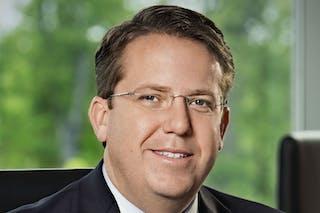 Alumni Profile: Eric Green '93