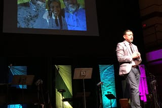 G92 Immigration Conference Held at Bethel