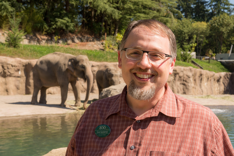 Alumni Profile: Grant Spickelmier '95