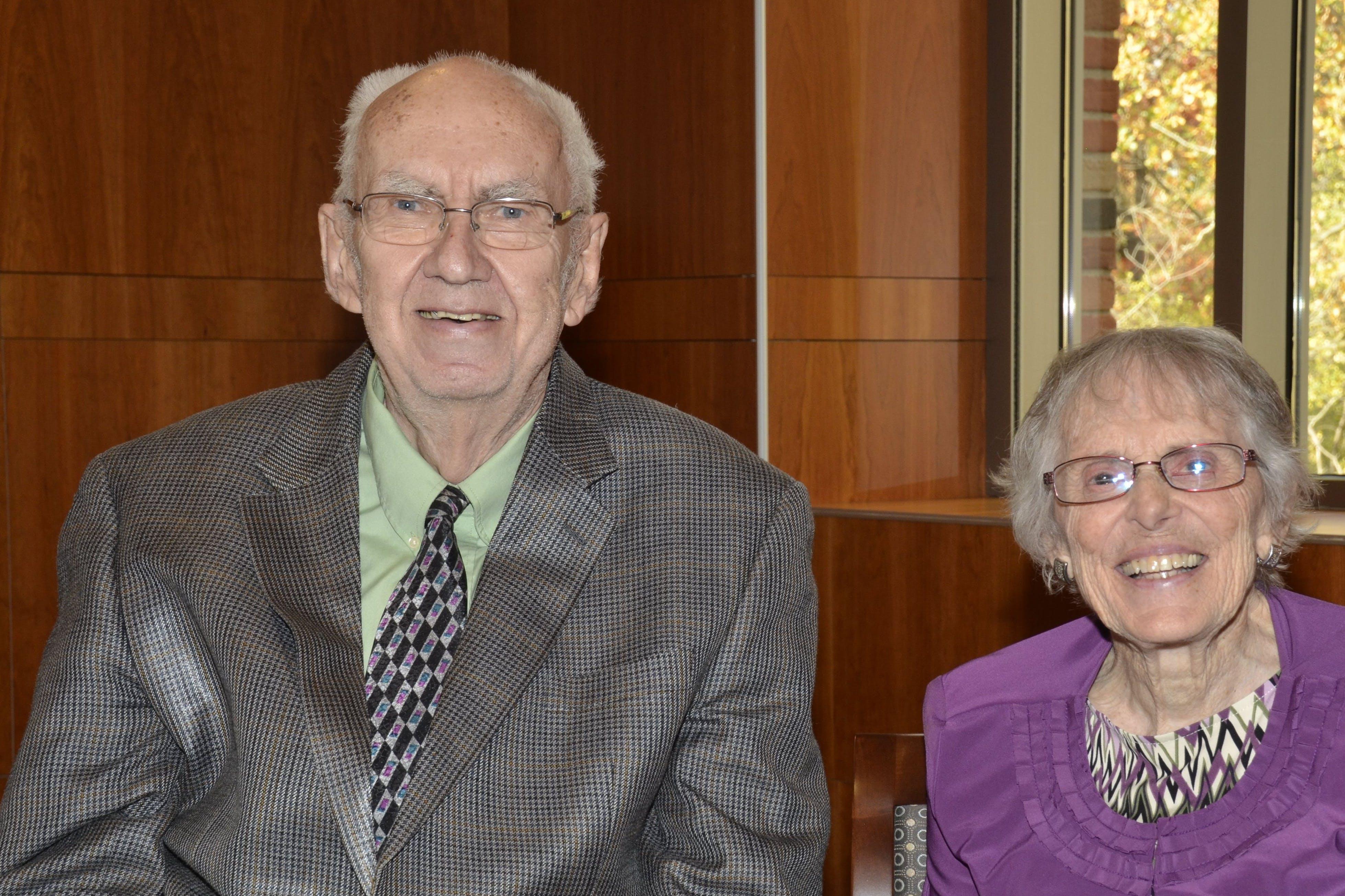 "Bethel Remembers Gerald ""Big Jer"" Healy"