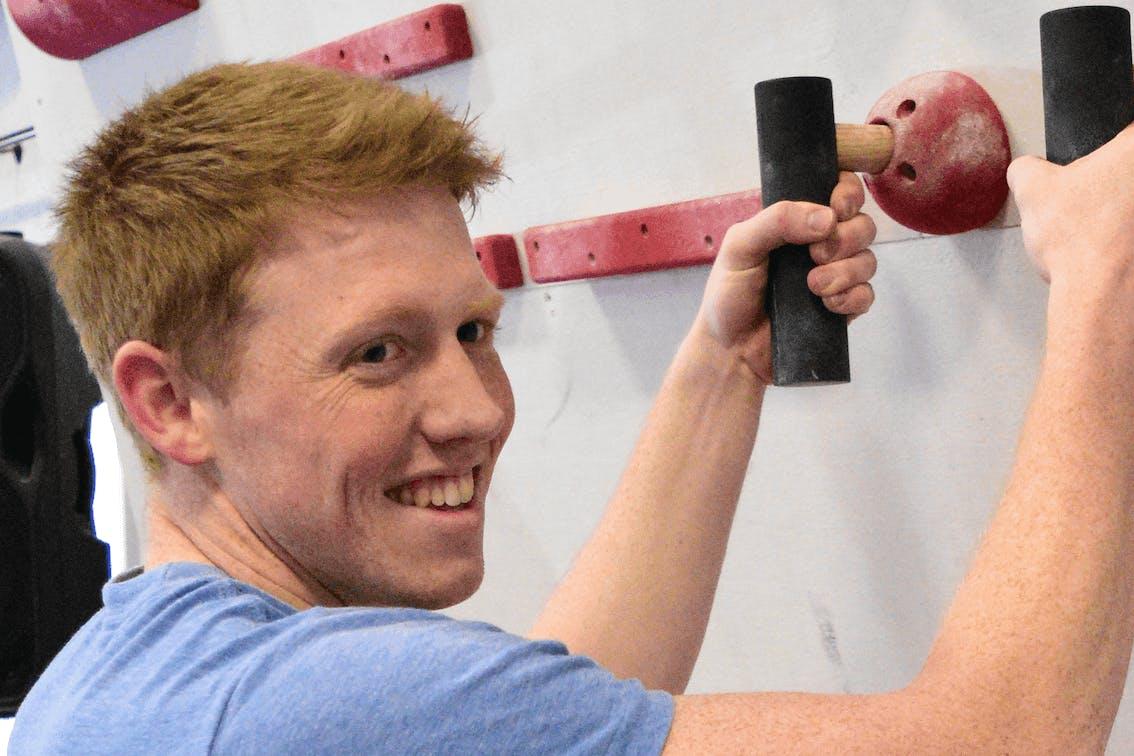 Alumni Profile: Leif Sundberg '12