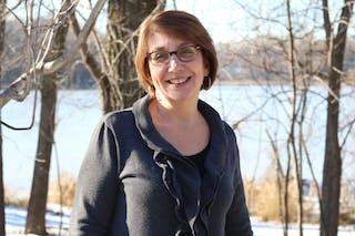 Alumni Profile: Lori Anderson Bunce '82