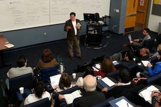 Minnesota Spanish-speaking Pastors Gather for Seminar