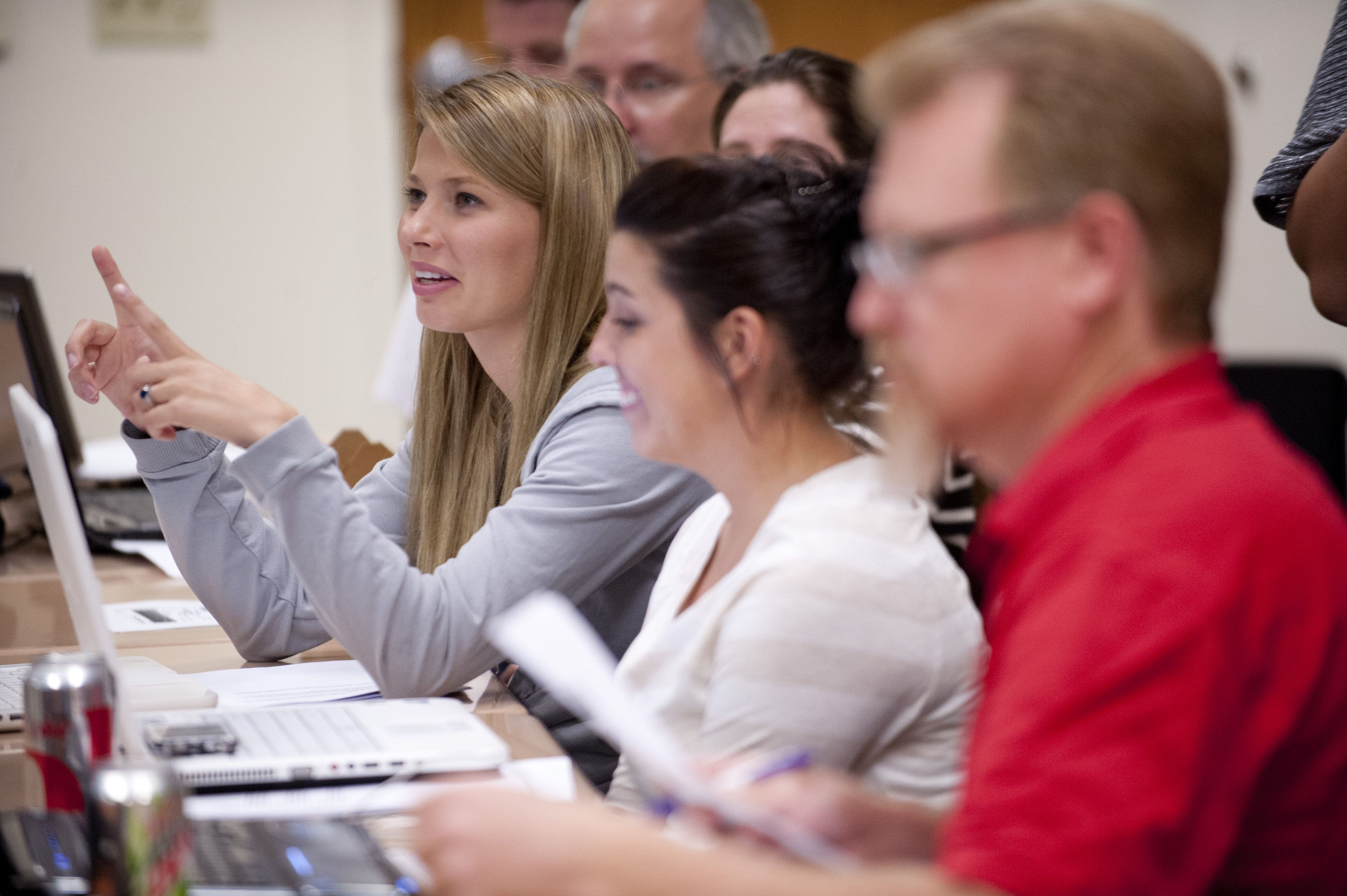 Bethel's M.A. in Special Education Program Goes Fully Online