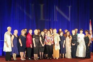 Nursing Professor Receives National Honor