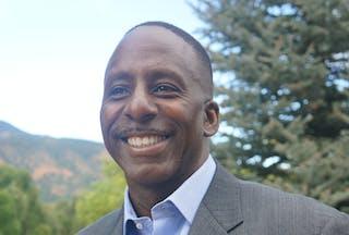 Alumni Profile: Wiley Scott '90