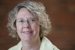 Wrobel Receives University Professor Recognition