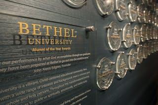 Bethel Names 2017 Alumni of the Year